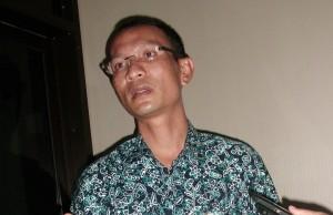 Wakil Walikota Mataram Mohan Roliskana