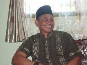isosnakertrans Kota Mataram H. Ahsanul Khalik