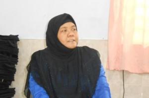 Ketua Komisi V DPRD NTB Hj Wartiah