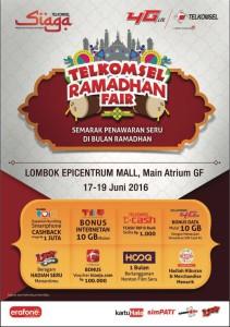 Ramadhan Fair 2016