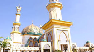 Islamic Center, Mataram, NTB
