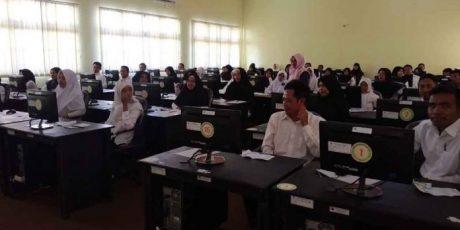 Jelang Pelaksanaan Tes, BPSDM Terus Mantapkan Persiapan