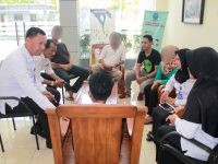 Miris, Oknum Pelajar SMP di Lombok Tengah Kecanduan Sabu