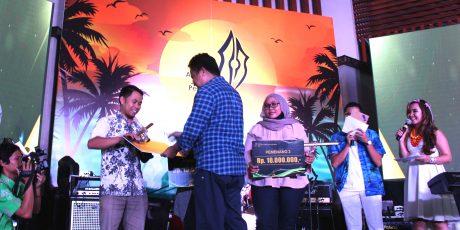 AJP 2016, Radio Global FM Lombok Raih Juara Pertama