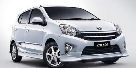 Ini Dia Lima Produk Toyota Menjadi Pilihan Utama Konsumen di NTB