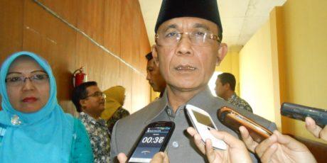 Ahyar Abduh Tidak Akan Maju Jadi Kandidat Ketum Golkar Kota Mataram