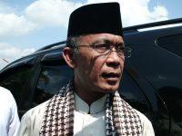 Mulai 3 April, Pengendara akan Diperiksa di Tujuh Pintu Masuk Kota Mataram