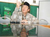 KPU Kota Mataram Tetapkan 219 Daftar Pemilih Tambahan