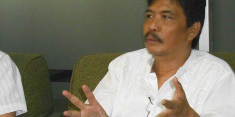Jika Terbukti, Oknum Penjualbeli Lahan Hkm Akan Dicabut Izin Menggarap