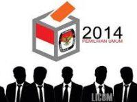 KPU Tetapkan Anggota DPRD Kota Mataram