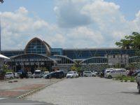 Seluruh Jalur Penerbangan Tertutupi Abu Vulkanik, Bandara Lombok Masih Lumpuh