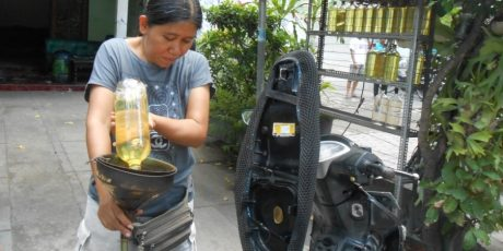 BBM Naik, Kini Harga Bensin Eceran Dijual 10 Ribu Perliter