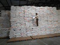 Beras 7.000 Ton dari Jatim Segera Masuk NTB,  Gubernur : Produksi Kita Kan Melimpah