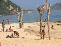 Pelaku Pariwisata di NTB Diminta Ramah Wisatawan