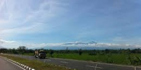 Presiden Jokowi Pastikan Bakal Bangun By Pass Lembar-Bandar Kayangan