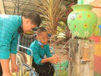 Kota Mataram Raih Penghargaan Kemenkes 2021: Sanitasi Berkesetaraan Gender dan Inklusif