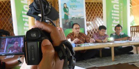 Citilink Buka Rute Lombok-Bandung Mulai 12 Februari