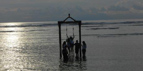 Penertiban Bangunan di Sempadan Pantai, KLU Harus Dicontoh