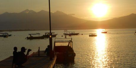 """Lombok Masuk Dalam 25 Destinasi Wisata Terpopuler Asia, """"Trust"""" Harus Dijaga Bersama-sama"""
