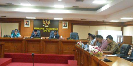 Penguatan Fungsi BK, Anggota BK DPRD Se NTB Akan Berkumpul Awal Juni