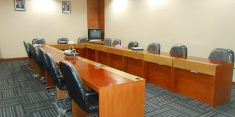 Anggota Dewan Pantau Pemilu, Gedung DPRD NTB Masih Sepi