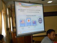 Maret, Barang Impor ke NTB Naik 200 Persen Lebih