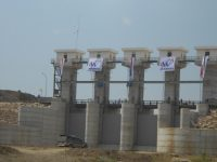 Bangun Infrastruktur, Pemda, BWS dan BJN Harus Sinergi