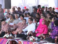 Gubernur NTB Minta Presiden Turun Tangan Kembangkan SAMOTA