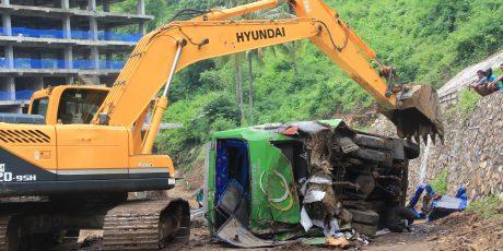Kecelakaan Maut Bus Pariwisata, Polisi Periksa Sopir dan Pemilik Armada