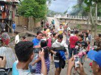Kerugian Akibat Banjir di Bima Mencapai Rp 979,3 Milyar