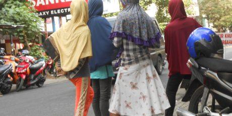Disosnakertrans Kota Mataram Tingkatkan Patroli Anjal Selama Puasa