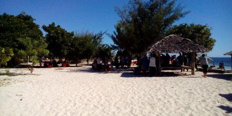 Wisata di Tengah Pandemi, Gili Kondo, Pulau Kosong yang Diminati