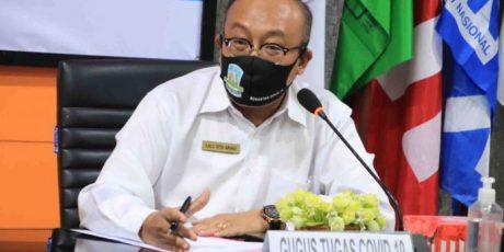 Cegah Covid, ASN Pemprov NTB Diimbau Tak Bepergian Keluar Daerah Selama Nataru