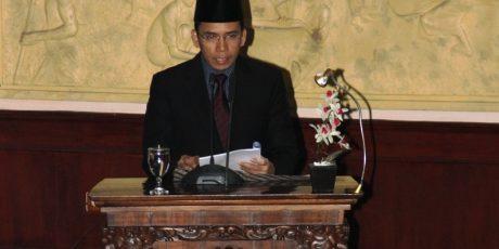 Gubernur NTB: PNS Tidak Disiplin Harus Diberi Sanksi Tegas
