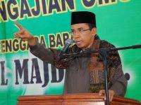 Gubernur Dukung Penangkapan Teroris Oleh Aparat