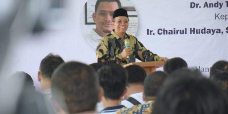 Gubernur Bermimpi Anak-anak NTB Mampu Ciptakan Kendaraan Listrik