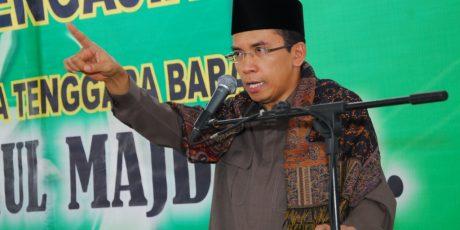 Pariwisata NTB Mulai Mengarah ke Halal Tourism