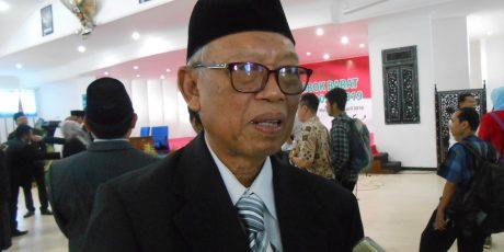 Sesepuh Lobar Sarankan Fauzan Ambil Birokrat Senior Jadi Wakil Bupati