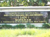 Masalah IAIN Mataram, Dewan NTB Tak Ingin Intervensi