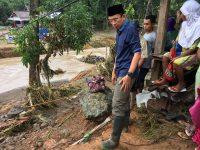 Bima Kembali Diterjang Banjir, Satu Orang Meninggal Terseret Arus