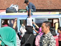 Siapa Tekong Dibalik Penyelundupan 84 TKW ? Disnaker dan Polisi Masih Lakukan Pencarian