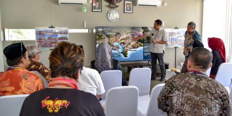 Komite III DPD RI Tinjau Sirkuit MotoGP Mandalika