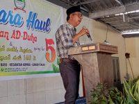 Pembangunan Berkembang, Laju IPM di Loteng Mestinya Bisa Lebih dari 1,53 Persen