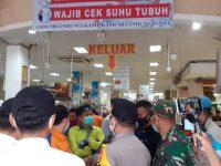 18 Pusat Perbelanjaan di Mataram Ditutup