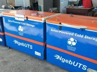 NTB Mampu Produksi Cold Storage Tenaga Surya, Ini Buktinya