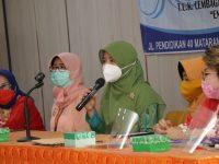 Tata Rias Pengantin Sasak Diminta Tetap Kreatif di Masa Pandemi