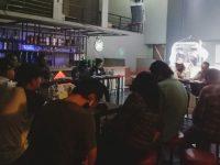 Cegah Covid-19, Hiburan Malam Tahun Baru di Senggigi Dibatasi Sampai Pukul 21.00 Wita