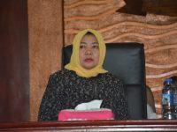 Ketua DPRD Ajak Masyarakat NTB Beli Produk Lokal