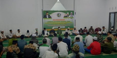 JKSN NTB Minta Presiden Tunjuk Prof Kyai Asep Saifuddin Chalim Jadi Wamendikbud