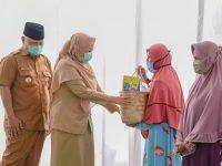 Resmi Diluncurkan, Program JPS Gemilang Diapresiasi Masyarakat